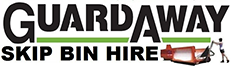 GuardAway skip bin hire service Launceston